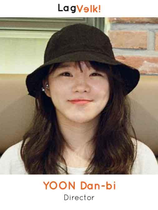 YOON Dan bi