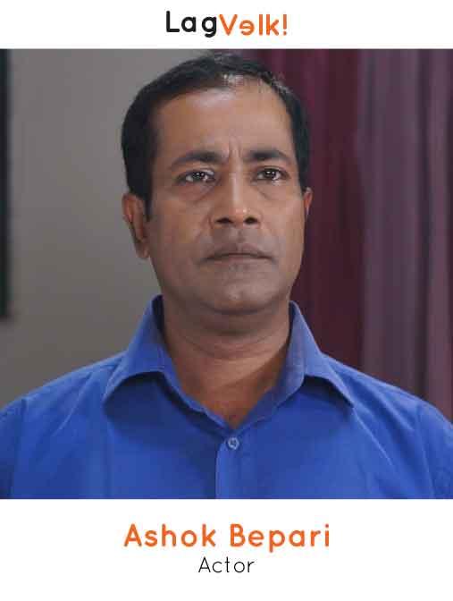 Ashok Bepari