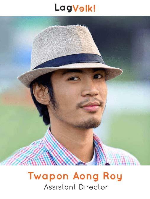 Twapon Aong Roy